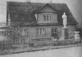 """Foto: raamatust """"Rakvere Teedevalitsuse Kroonika"""" (Tallinn, 1993). Siin on kirjas, et foto on aastast 1956."""