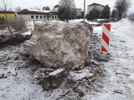 Foto: Maret Võrno, jaanuar 2018.