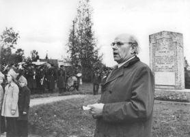 Foto: A. Reinsalu, 1.10.1976. Muinsuskaitseameti arhiiv.
