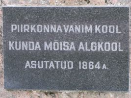 Foto: Heiki Koov, september 2010.