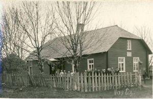 Vasta algkool Kalvi vald, RM F 105:271, SA Virumaa Muuseumid, http://www.muis.ee/museaalview/1323268.